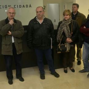 Cidadáns Ribeira aposta por profundar na transparencia e calidade democrática do Concello
