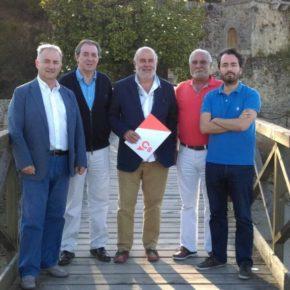 Elegida la nueva junta directiva de Ciudadanos (Cs) Oleiros