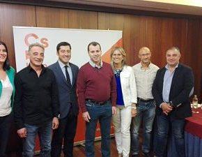 Juan-Vidal Pardo elixido novo coordinador da agrupación de Lugo