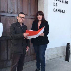 Ciudadanos plantea a los Alcaldes del AM coruñesa un pacto por las infraestructuras