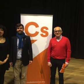 Ciudadanos Galicia cuenta con un nuevo grupo local en Ames