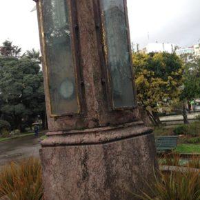 Ciudadanos Cs  A Coruña denuncia el abandono de nuestro patrimonio histórico