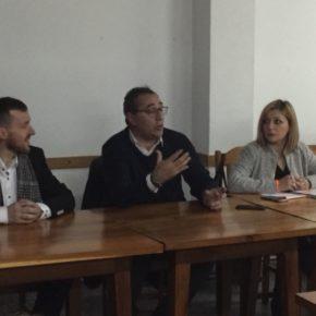 Ciudadanos A Cañiza critica al Ayuntamiento el despilfarro, la falta de ideas y  de sentido común a la hora de aprobar  los  4.000.000 €  los presupuestos de 2018