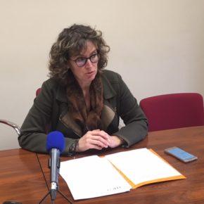 Ciudadanos denuncia la pasividad y falta de decisión del gobierno de Jorge Suárez en relación al Convenio con Defensa y al contrato de basuras