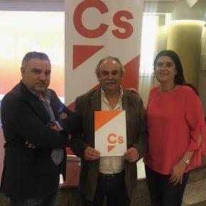 Ciudadanos presenta nuevo Grupo Local en Sarria