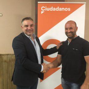 Ciudadanos presenta nuevo Grupo Local en Mondariz