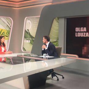 El programa de Cs para las próximas elecciones autonómicas será un programa ambicioso, de futuro y muy ilusionante para Galicia