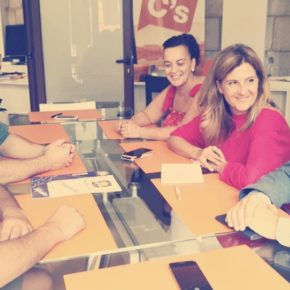 Ciudadanos insiste en su demanda de una unidad UPR adscrita a la Comisaría de Pontevedra