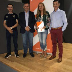 Ciudadanos continúa su implantación en Galicia y presenta nuevo grupo local en Silleda