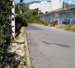 Ciudadanos (Cs) demanda al Ayuntamiento de Ourense  mejoras en la zona de Chavasqueira