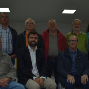 """José Ramón Oulego: """"El saneamiento de la parroquia de Trasmonte empezó a ejecutarse en el año 2008, 10 años después aún hay vecinos que siguen sin servicio"""""""