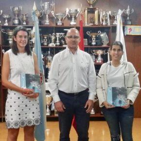 Ciudadanos Santiago apuesta por una ciudad deportiva y saludable