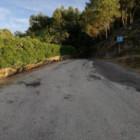Ciudadanos Ourense pide la mejora del acceso a Montealegre