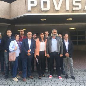 Ciudadanos pregunta a la Xunta sobre las cuentas de Povisa para saber si el dinero público se está utilizando de forma eficiente
