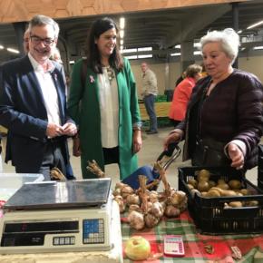 """Villegas: """"Cada día más gente se acerca a nosotros, Cs esta viviendo un momento dulce y de crecimiento  en Galicia"""""""