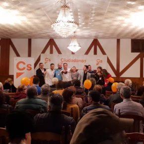 Ciudadanos A Cañiza reúne a sus simpatizantes en Asamblea General