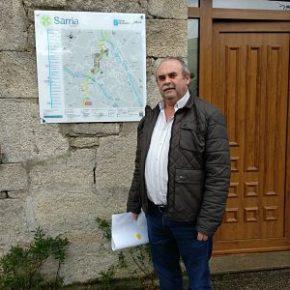 Ciudadanos Sarria pide al Concello que se mejore la atención al turista en la localidad