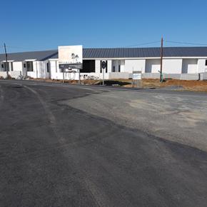 Cs Silleda pide al gobierno municipal que ofrezca información completa y veraz sobre la residencia de mayores que se está construyendo