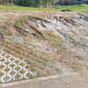 Desde Ciudadanos Silleda se pregunta al alcalde si tiene algo que ocultar sobre las obras del aparcamiento en A Fervenza do Toxa