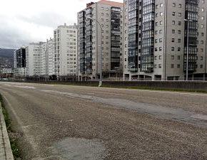 Ciudadanos Vigo denuncia el deterioro y las graves deficiencias que presenta la VG-20