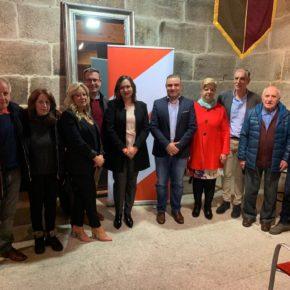 Ciudadanos Galicia presenta nuevo grupo local en Maceda