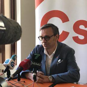 """Goyo Revenga: """"Vamos a hacer una oposición constructiva pensando en los pontevedreses"""""""