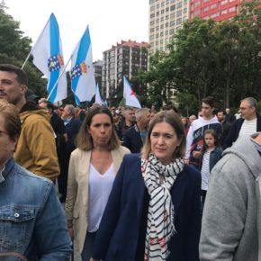 """Rivera: """"El Gobierno central está en funciones, Alcoa no, y necesita una solución antes del 30 de junio"""""""