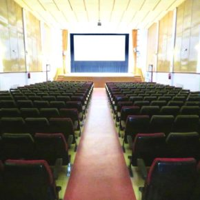 """Hidalgo: """"Exigimos al alcalde el expediente para valorar la reforma, inversión y cesión del Teatro de la Sociedad Recreativa de la Juventud de Cecebre"""""""
