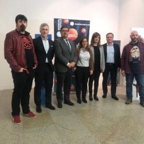 """Martínez: """"Es necesario avanzar en la Ciudad de las Tic"""""""