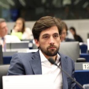 Ciudadanos defenderá a los pescadores gallegos en el futuro acuerdo de libre comercio con el Reino Unido tras el Brexit