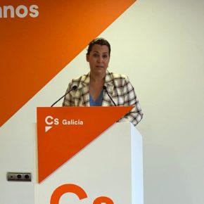 """Pino: """"El PPdeG tiene que entender que vivimos una situación excepcional ante el auge de los nacionalismos en Galicia"""""""