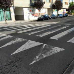 """Lamas: """"Los vecinos de la avenida Juan Carlos I siguen esperando el estudio para mejorar la seguridad viaria de su entorno"""""""