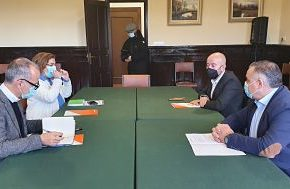 Araújo propone  un Gobierno de mayoría con reducción del gasto público