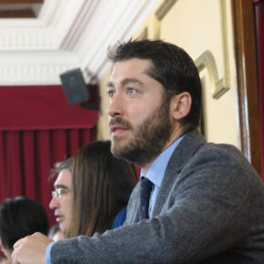 Ciudadanos denuncia que o Concello non responde ao requerimento da Valedora do pobo pola falta de transparencia