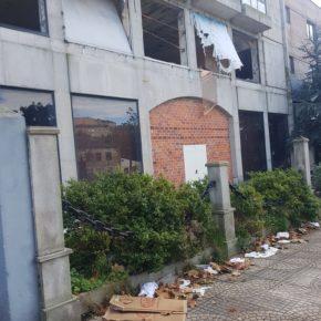 Desde Cs A Coruña instan al Concello a realizar una auditoría para analizar el estado de los edificios vacíos o deshabitados