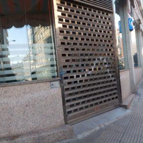 """Álvarez: """"No podemos permitir que cierren negocios que han dado tanto a esta ciudad"""""""