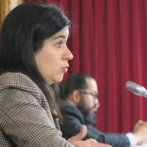 Louzao: «El colapso de la web municipal certifica el fracaso de la administración electrónica en Lugo»