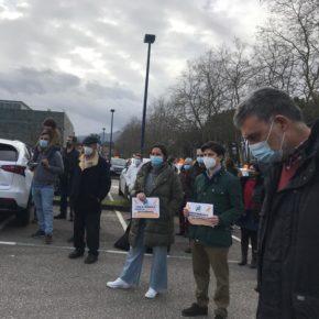 """Pino: """"No vamos a permitir que el castellano deje de ser lengua vehicular en Galicia"""""""