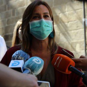 """Pino: """"Socialistas y nacionalistas quieren usar el Estatuto de Autonomía para romper Galicia. En Cs no lo vamos a permitir"""""""