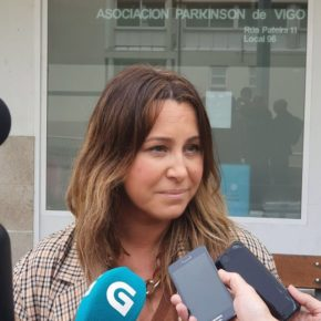 """Pino: """"Los jóvenes gallegos necesitan políticas para afrontar esta crisis y dejar de ser uno de los colectivos más castigados por esta pandemia """""""