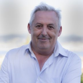 La Agrupación de Cs Vigo nombra a José Ramón Louro Núñez de Haro colaborador para la comarca de O Morrazo