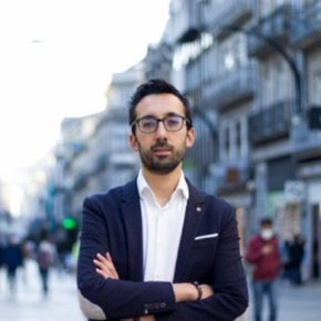 """Ciudadanos (Cs) Vigo propone implantar el """"carril verde"""" en la ciudad"""