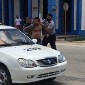 Petición para la liberación inmediata de Arián González Pérez, ciudadano hispano-cubano residente en Ourense
